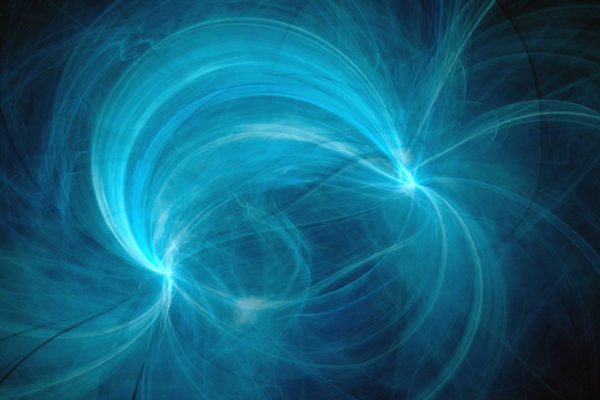 QUANTUM FIELDS – THE POWER OF INFLUENCE