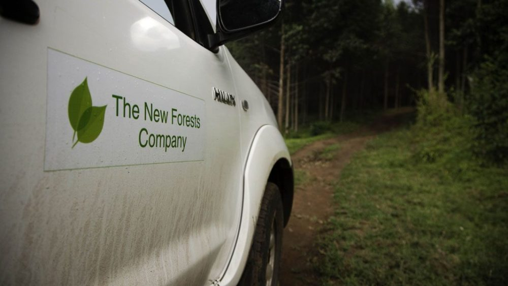 New forests Company