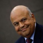 MR GORDHAN PRAISES CEO INITIATIVE