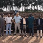 NEW CLIENT IN UGANDA