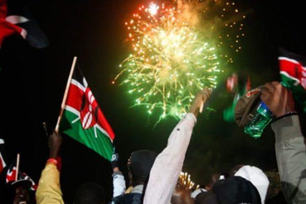 OPEN FOR BUSINESS IN KENYA