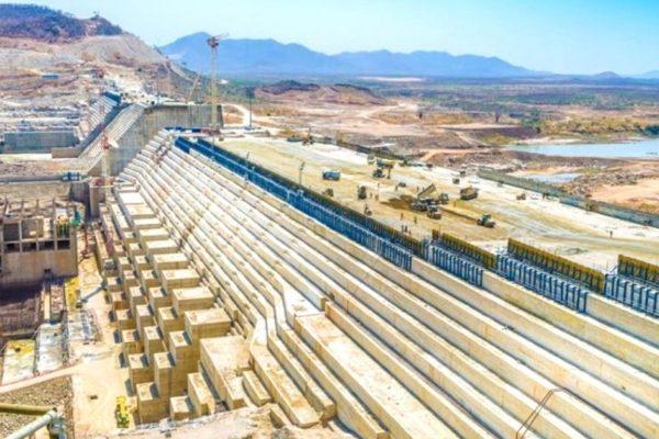 AFRICA: POSSIBLE 'ECONOMIC POWERHOUSE'