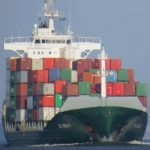 SHIPPING INDUSTRY MOVES SLOWLY TOWARDS DISRUPTION